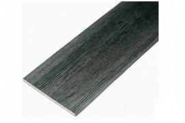 Планка (подступенок) TimberTex серый 3D