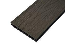 Террасная доска ДПК Smart Wood венге