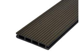 Террасная доска Woodvex Select венге (Южная Корея)