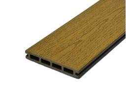 Террасная доска Woodvex Select дерево (Южная Корея)